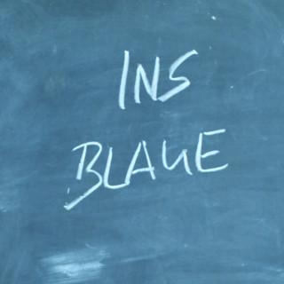 Ins Blaue