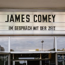 A joint event of DIE ZEIT, Droemer and The American Academy in Berlin